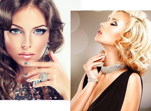 Personnaliser vos bijoux